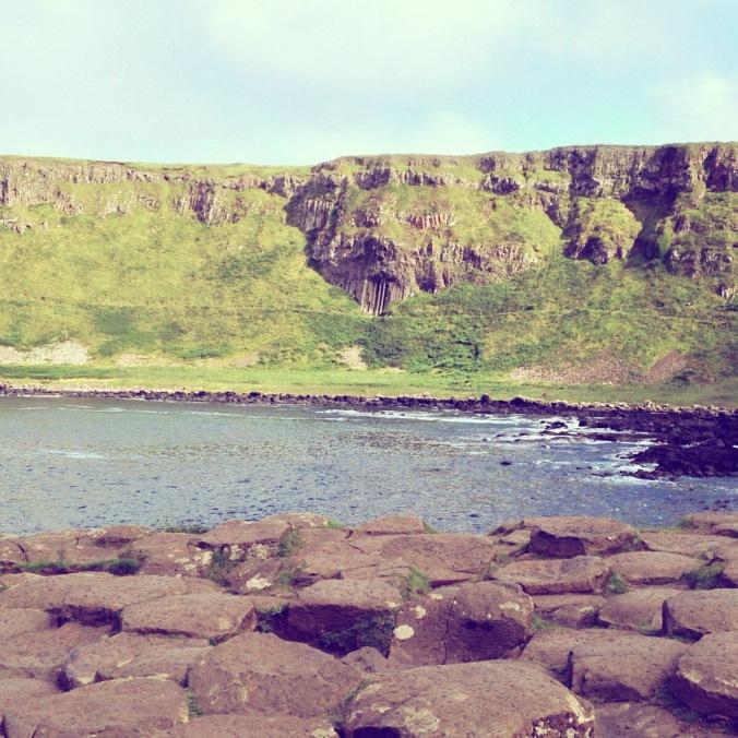 irlande patrimoine mondial de l'Unesco