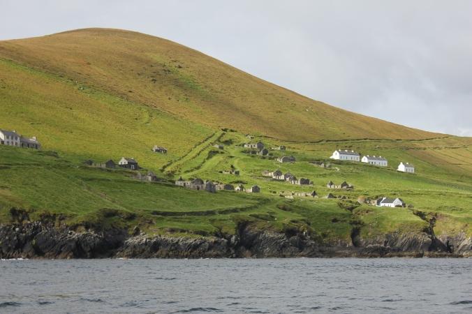 irlande blasket island