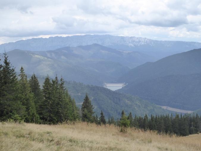 randonnée carpates roumaines