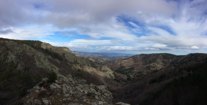 randonnée occitanie