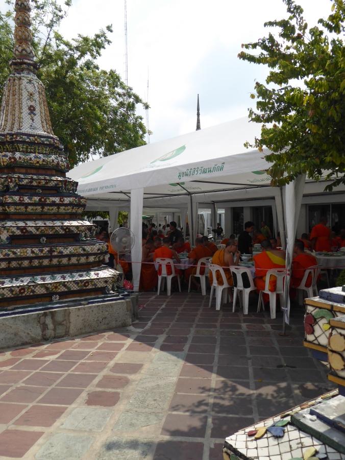 religion thaïlande bangkok