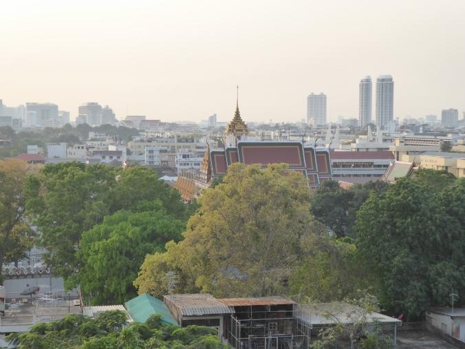 visite voyage asie du sud est Bangkok