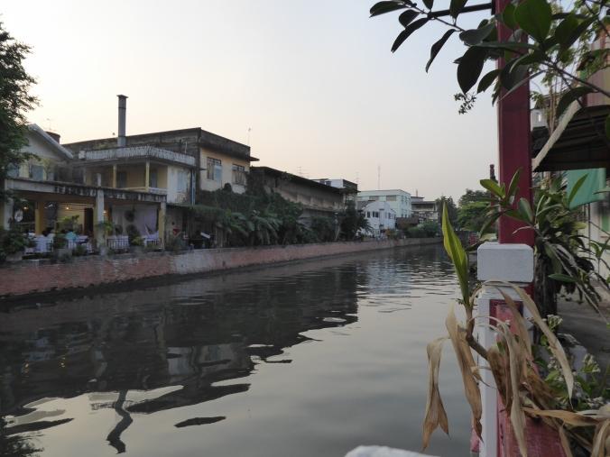 Visiter la thailande en sac à dos