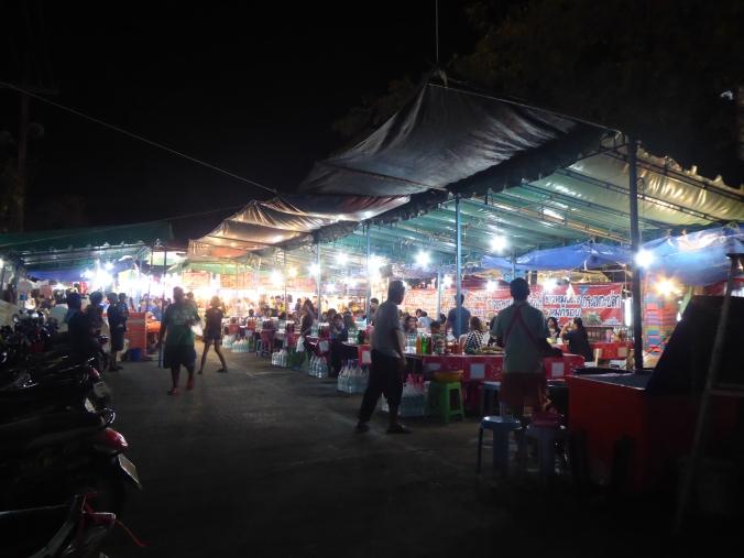 visite Sukhotai Thailande