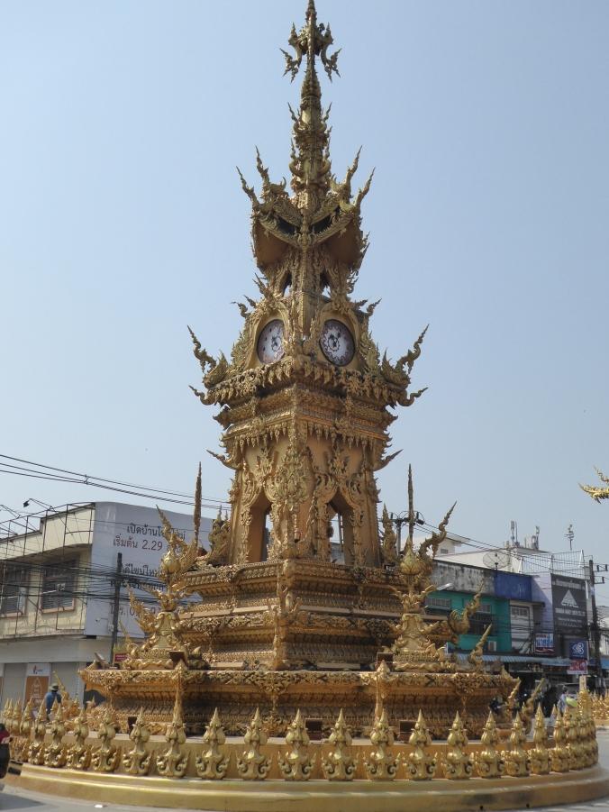 Chiang Rai - asie du sud est - visite