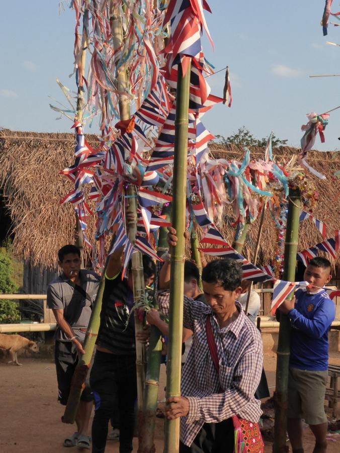 trek nord thailande triangle d'or